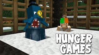 Minecraft - Mission To Mars - Hunger Games! [19]