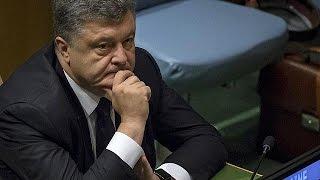 La crisi ucraina torna alla ribalta all