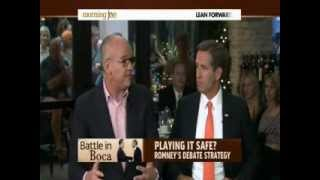 Attorney General Beau Biden on Morning Joe