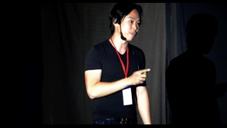 From Engineer to Magician, turฑing passion into your career | David Lai | TEDxUTP