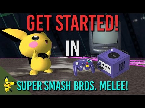 The COMPLETE Beginners' Guide to Super Smash Bros. Melee