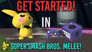 The COMPLETE Beginners' Guİde to Super Smash Bros. Melee