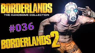 Borderlands 2 - Handsome Collection #036 - Moxxi