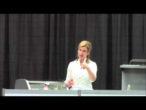 Keynote Speakers Canada: Cooking Demo - Anna Olson