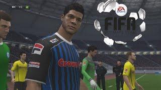 Fifa 14 Ultimate Team Online - Séptima División, Goles y mas Goles Online