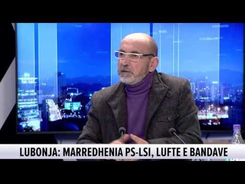 Reflektim ne shkembimin e viteve   Opinion nga Fatos Lubonja, News24   26 dhjetor, 2016