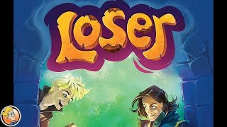 Can you avoid being the Loser? — Fun & Board Games with WEM