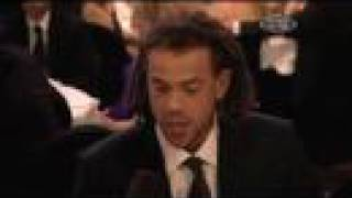 Andrew Symonds - Allan Border Medal 2008