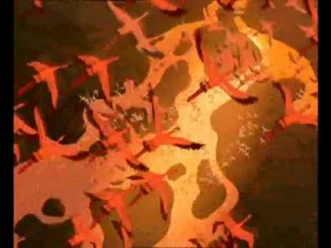 The Lion King Intro