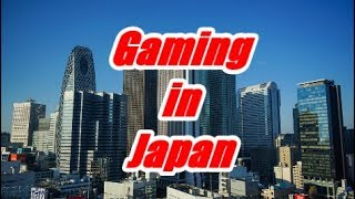 What's Different about Gaming in Japan? - KidShoryuken
