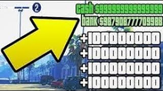 how to make 11 billion dollars in 30 seconds on gta 5 online