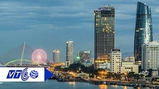 Đà Nẵng: Thành phố của lòng dân tròn 20 tuổi   VTC
