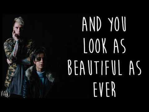 Machine Gun Kelly Ft Camila Cabello  Say You Wt Let Go  With Lyrics
