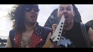 STÄLKER – Behold the Beast (Official Video) | Napalm Records