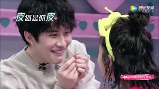 [Eng/Thai Sub] Lipstick Prince TV variety show #EP3 -  Mike & Emma Wu