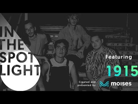 1915 - In The Spotlight | South America Edition