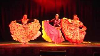 Kayyin Ensemble - Russischer Zigeunertanz