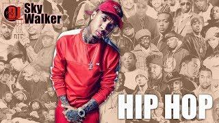 DJ SkyWalker Hip Hop Rap Hot Mix 2019