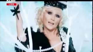 «Фристайл» на ТРК «Киев» 12.01.18