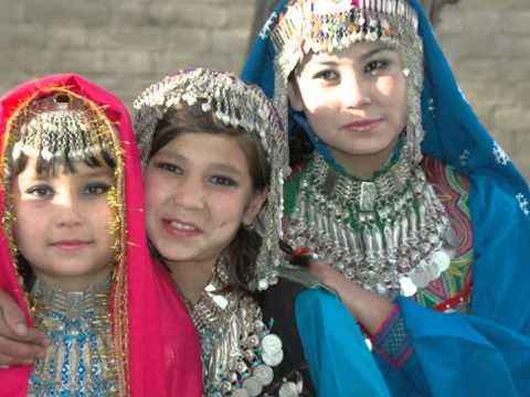 hazara  turkleri -hazarah in afghanistan -(Turkestan)