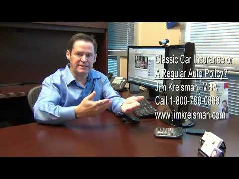 How To Insure A Classic Car Correctly   Scottsdale Arizona   Call 480-491-8585