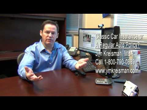 How To Insure A Classic Car Correctly | Scottsdale Arizona | Call 480-491-8585