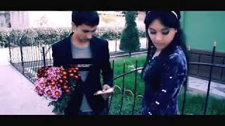 Гулгинам - Янги узбек хит клип 2017