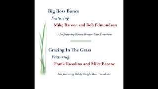 Trombones Unlimited Vol II Medley # 2