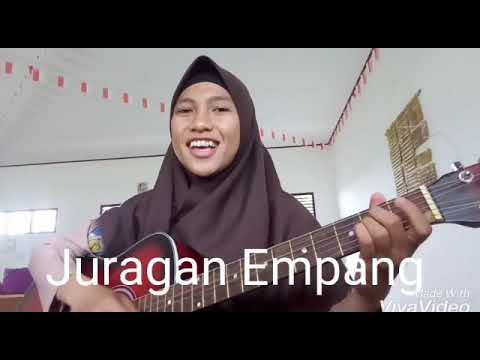 (Nella Karisma) - Juragan Empang Cover By Rita Sakinah