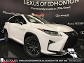 2017 Lexus RX 350 AWD 4dr | Lexus of Edmonton New