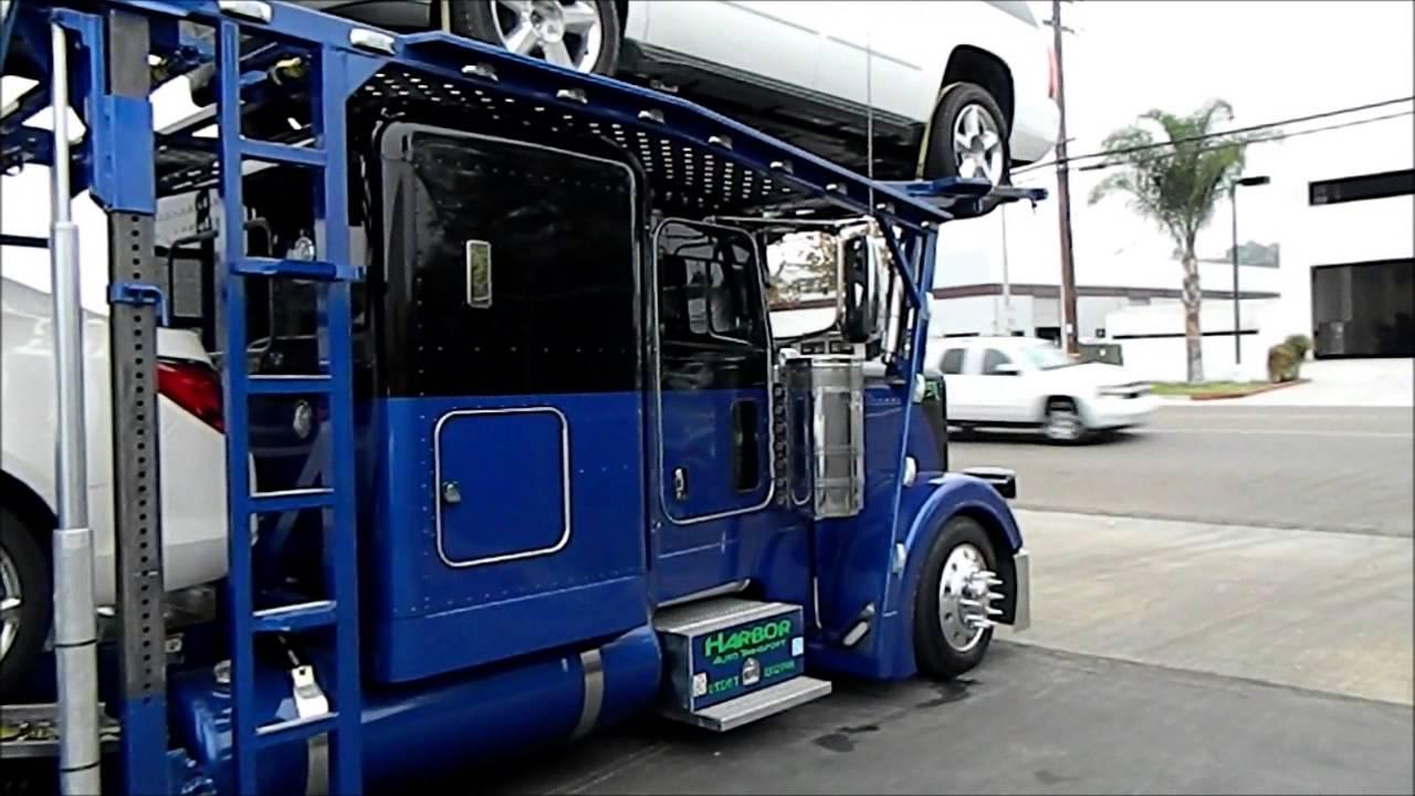 Car Hauling Companies Hiring