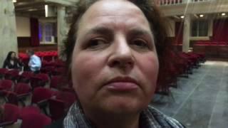 Marleen Stikker :De onethische technology en business modellen van silicon Valley
