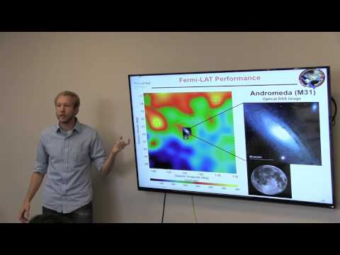 Alex Drlica-Wagner (Fermilab):Searching for dwarf galaxies in optical and gamma rays(talk)