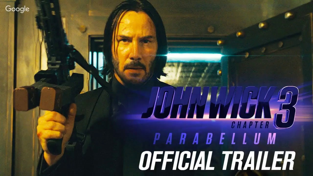 Ver John Wick on Bunny Vision Movie Night en Español