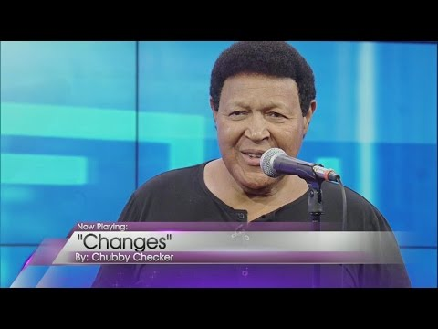 Chubby Checker on Valley View Live!