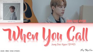 Don't forget to subscribe me if you want see more video of jung dae hyun (b.a.p) 😊 follow my twitter: ~ https://twitter.com/hyosonn_01 .........................