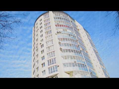 Элитная квартира в центре Кургана, улица Куйбышева