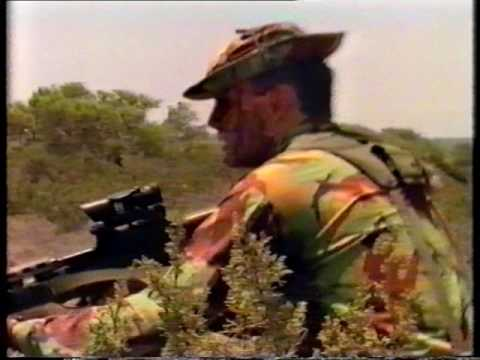 Welcome To Cyprus British Forces Arrivals Film 1990