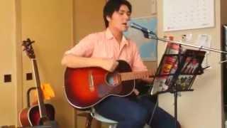 三ノ上立陽人(ミノカミタツヒト) 20歳 シンガーソングライター目指して...