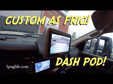 Dash Monitor Complete