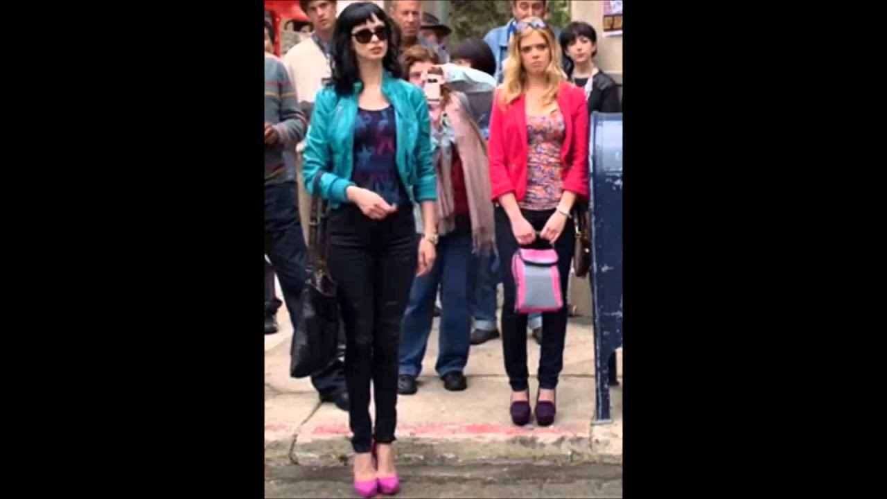 Don´t trust the B* in Apt 23   Chloe´s Outfits - YouTube