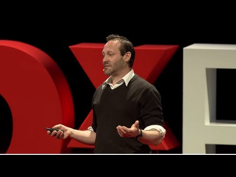 The DIY space suit | Cameron Smith | TEDxPortland