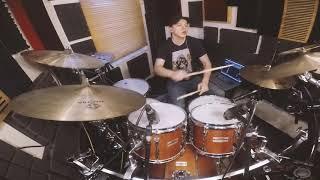Gencay KIYMAZ- The 26 Drum Cam (Paolo De Santis)