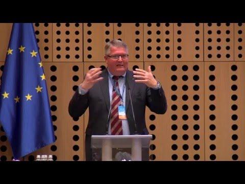 Konferenca o krožnem gospodarstvu - Albin Kälin