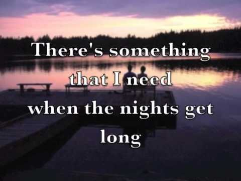 Cory Morrow- Lonesome lyrics