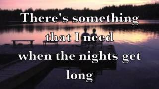 Cory Morrow- Lonesome lyrics YouTube Videos