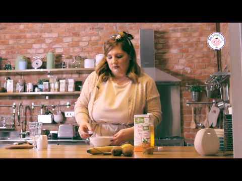 DmBio Kuhinja: Krema Od Chia Sjemenki I Voća