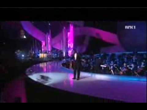 Earth, Wind & Fire - Fantasy (Nobel Prize Concert)