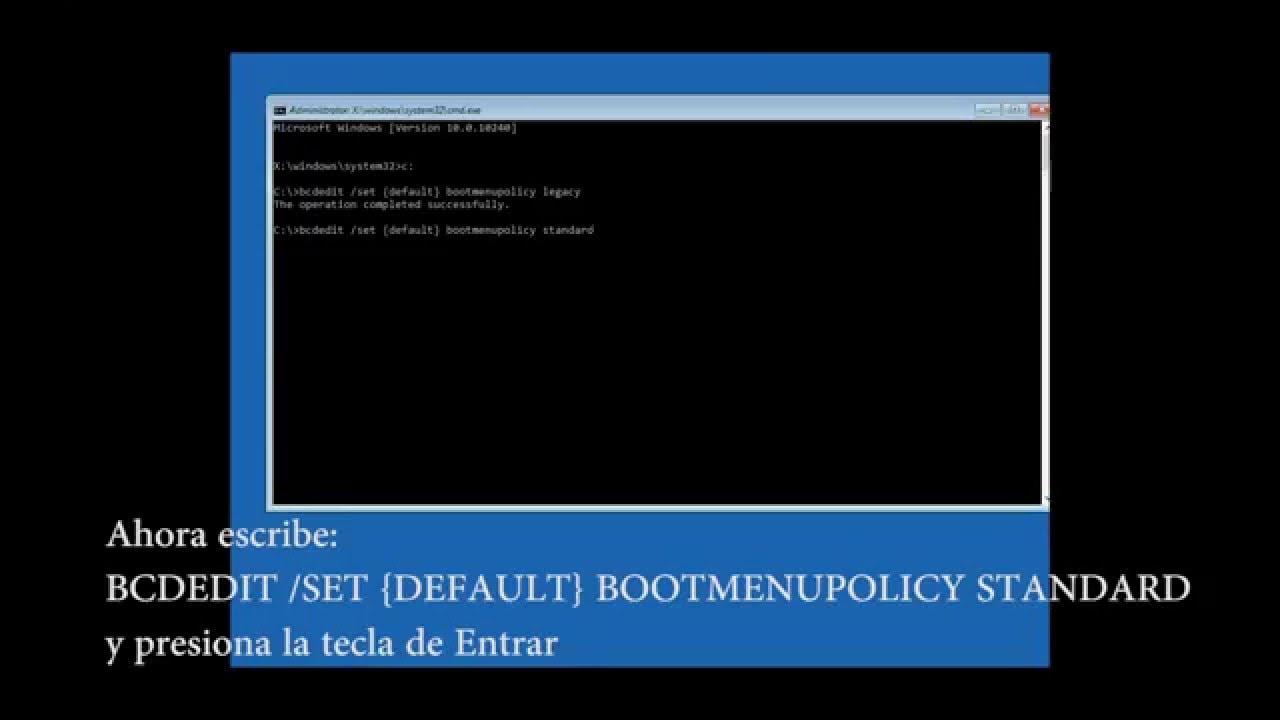 error system thread exception not handled windows 10 espanol