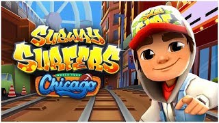 Subway Surfers World Tour 2018 - Chicago Android Gameplay